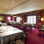 Comedor principal Restaurante Del Arco Oviedo 4
