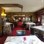 Comedor principal Restaurante Del Arco Oviedo 7