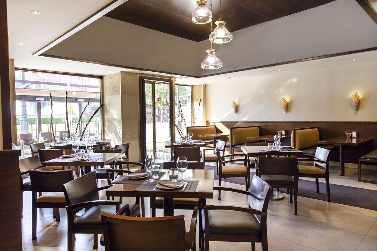 Restaurante Del Arco Comedor Taberna Del Arco Oviedo 3 ...