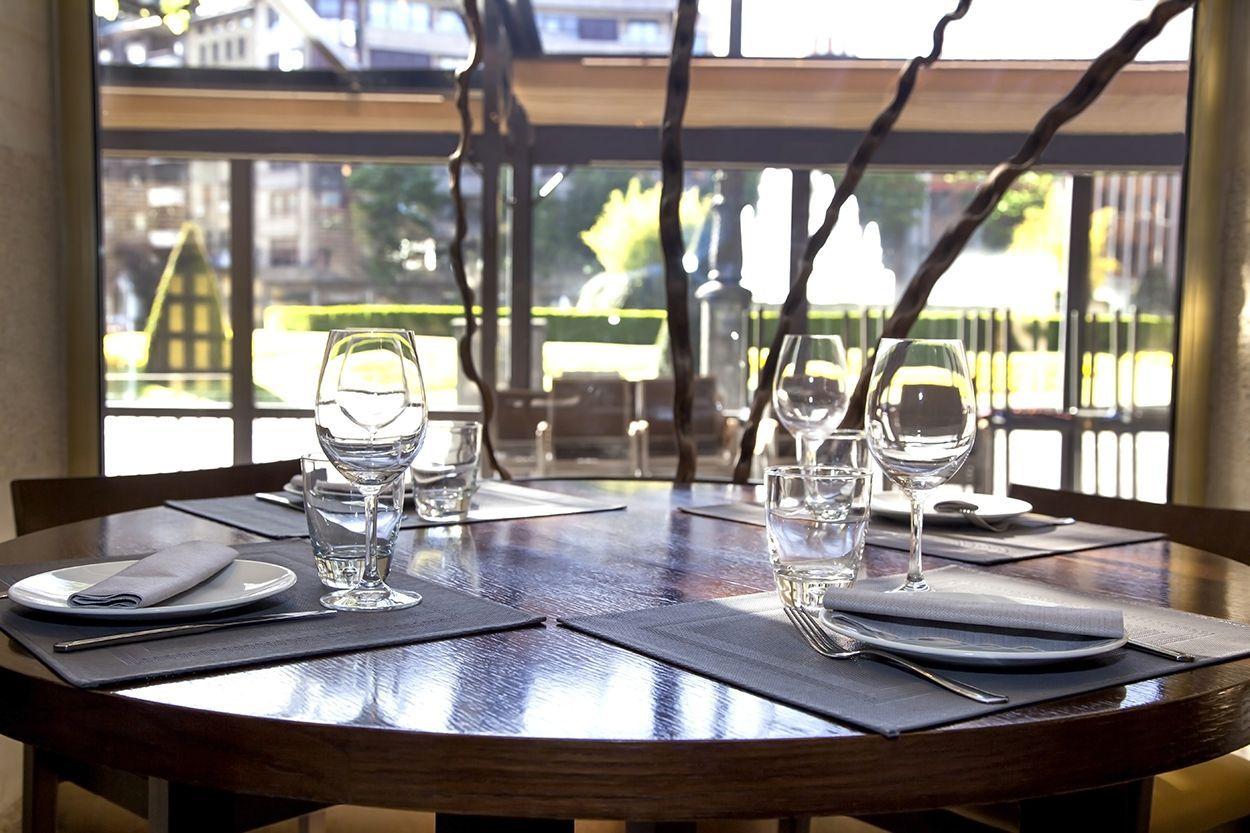 Restaurante Del Arco Comedor Taberna Del Arco Oviedo 5 ...